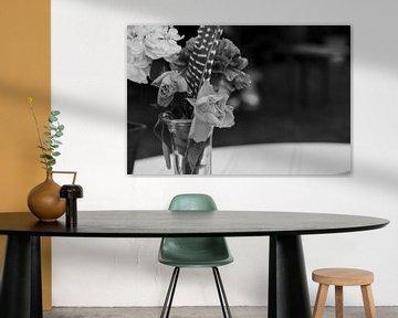 Die Blume von Sidney Graf