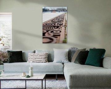 Industriële afwatering van Tanja Huizinga Fotografie