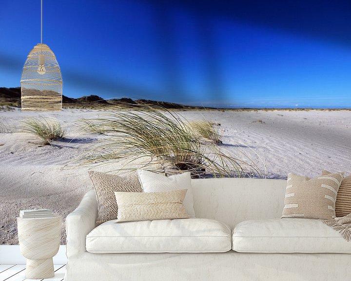 Impression: Sur la plage de Sylt sur Frank Herrmann
