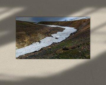 IJsland van Timo Bergenhenegouwen