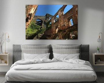 Ruine von Chloë Luyckx
