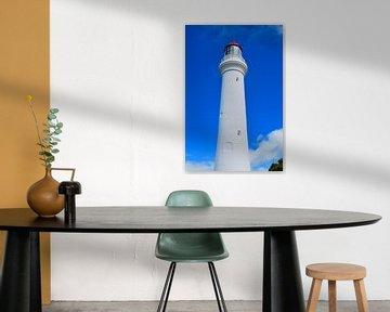 Leuchtturm Split Point - Great Ocean Road, Australien von Be More Outdoor