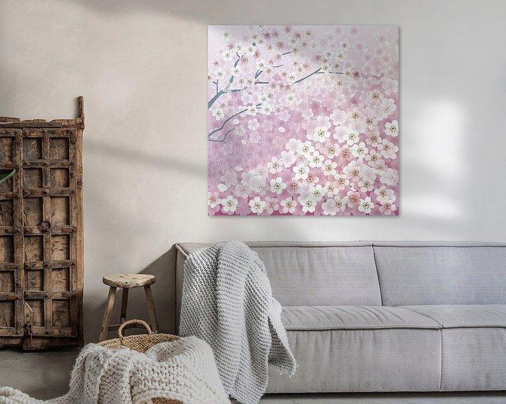 Beispiel: Sakura von Jacky Gerritsen