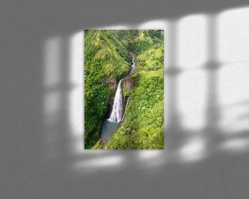 Manawaiopuna Falls von Dirk Rüter