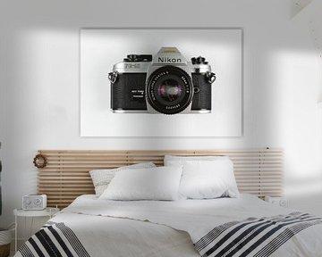 Camera van Ruud Crins