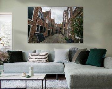 Middeleeuws Middelburg, Kuiperspoort