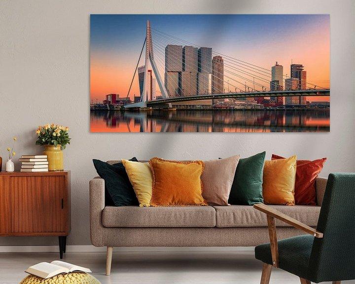Impression: Rotterdam sur Reinier Snijders