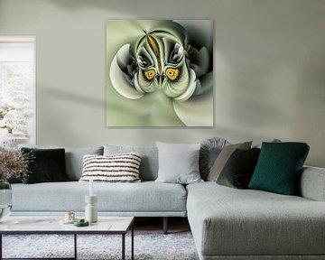 Fantasierijke abstracte twirlillustratie 111/9 van PICTURES MAKE MOMENTS