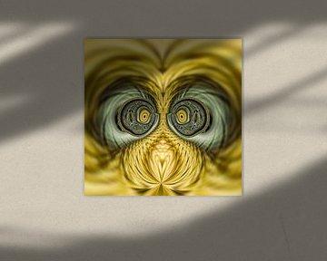 Illustration imaginative du tourbillon abstrait 111/40 sur PICTURES MAKE MOMENTS