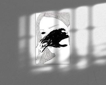Jasmina von Noumeda Alice Carbone