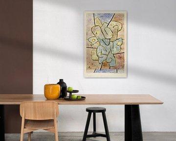 Der Sauerbaum, Paul Klee, 1939