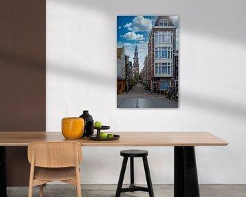 Amsterdams mooiste van Foto Amsterdam / Peter Bartelings