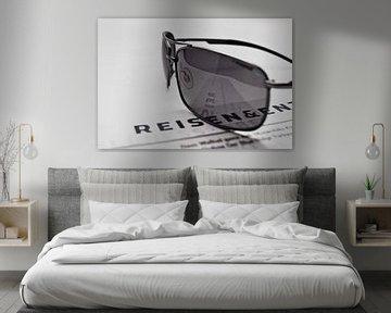 Die Sonnenbrille von Norbert Sülzner