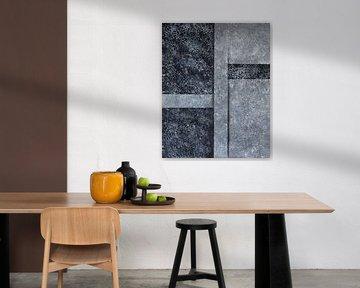 Shades of Gray van Yvonne Smits