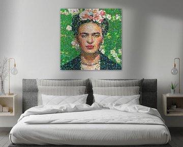 Frida von Nicole Habets