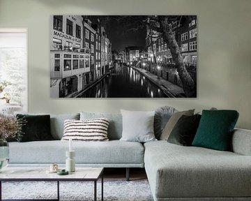 Utrechter Kanal 2 von Wethorse Heleen