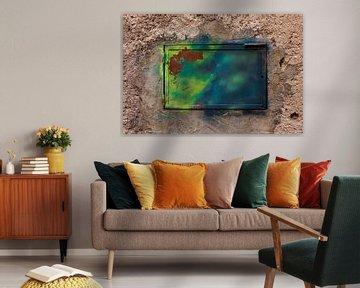 Kleurrijk! van Anouschka Hendriks