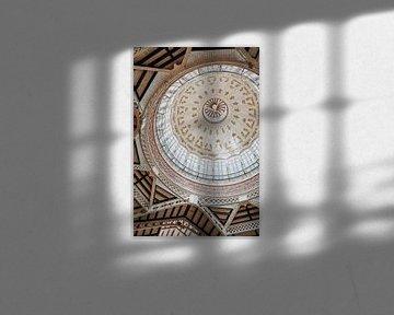 Markthalle Valencia von Iris van Tricht