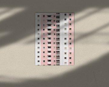 Flat van Nathalie Brugman
