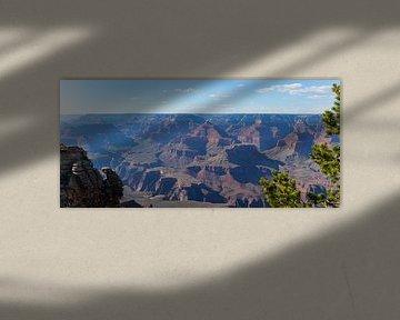 Grand Canyon von Florian Kampes