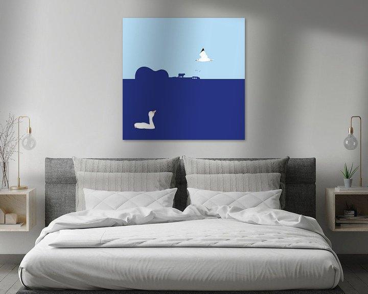 Beispiel: Träume von Henk Tijbosch