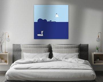 Träume von Henk Tijbosch