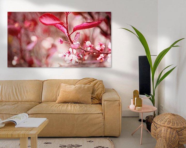 Sfeerimpressie: Blossom van Anita Servaas