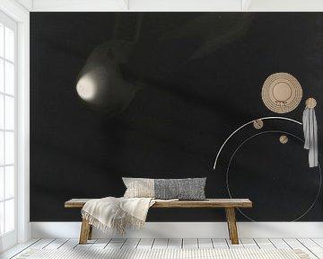 Bauhaus, László Moholy-Nagy, zonder titel - 1928 van Atelier Liesjes