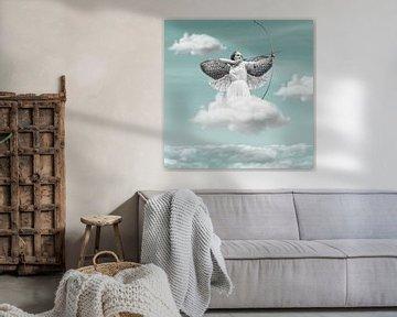 Cupid von Marja van den Hurk