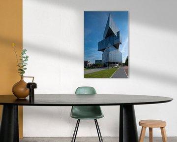 Nhow Amsterdam von Foto Amsterdam / Peter Bartelings