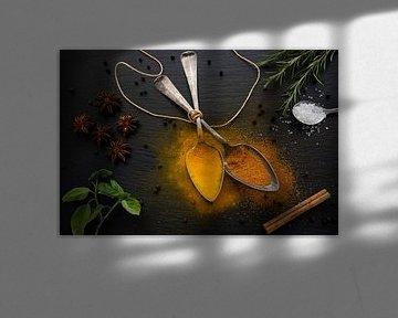 Kruiden en Specerijen 2