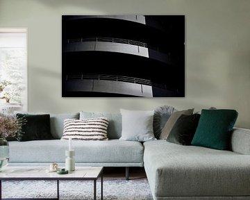 Licht und Schatten Kurven von AXpctrs