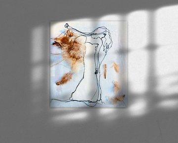 Widrigkeit &Ampel; Belastbarkeit'2 von Kim Rijntjes