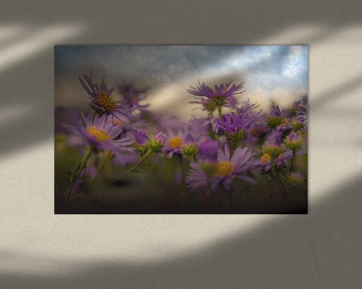 Beispiel: Blumenfeld von Ellinor Creation