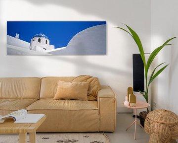 Oia, Santorini, Kykladen, Griechenland von Markus Lange