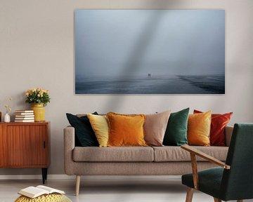 Endless Beach van Gijs Wilbers