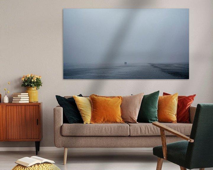 Sfeerimpressie: Endless Beach van Gijs Wilbers