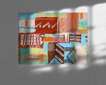 Phasen von ART Eva Maria