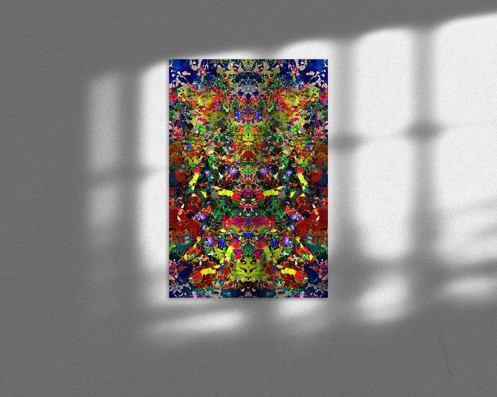 Sfeerimpressie: Liquidlight XL 2 van Arno Rollenberg