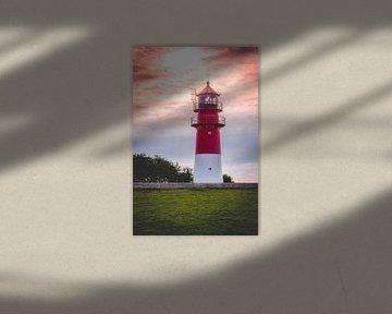 Leuchtturm Büsum von Jens Sessler