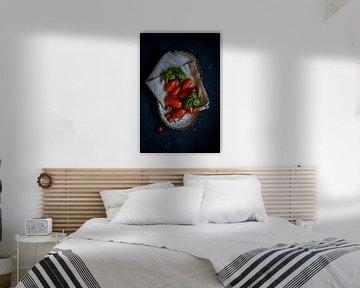 Pomodori van Susan Lambeck