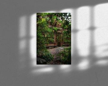 Das Gewächshaus 5 von Kirsten Scholten