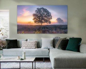 Tree of life van Eric Hendriks