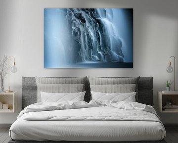 Waterval van Leon Okkenburg