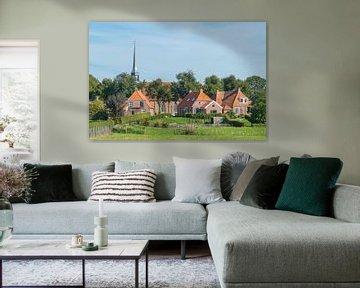 Niehove, mooiste dorp van Nederland 2019 van Peter Apers