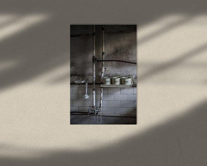 Beispiel: städtischer Bauernhof von Ingrid Van Damme fotografie