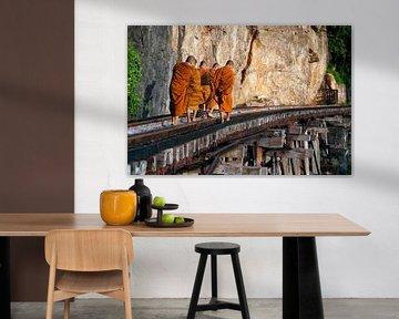 Bridge on The River Kwai van Quartier William