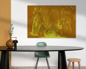 Goldener Wald von Maurice Dawson