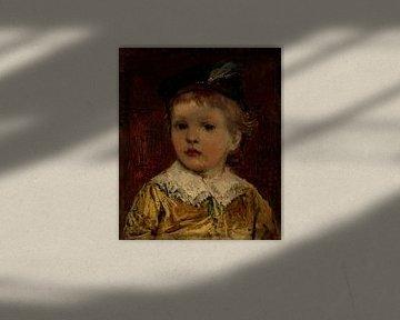 Porträt von William, Jacob Maris