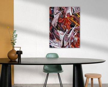 Amazonas Zusammenfassung von Art Gallery Murtosa